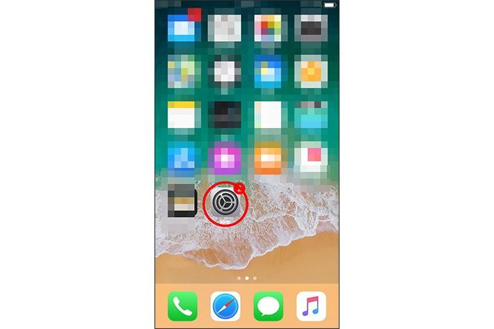 Bluetoothとデバイスは、ペアリングできているか?